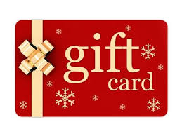christmas gift card clipart 13