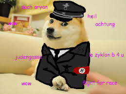such aryan doge know your meme
