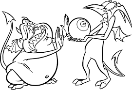 oliver and company coloring pages oliver and company coloring