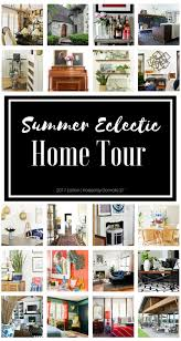 eclectic home tour summer 2017 u2014 the rath project