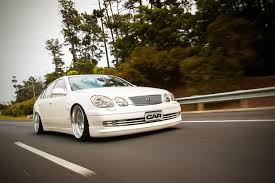 bagged lexus gs300 cruise mode a japanese vip lexus on the streets of auckland u2014 the