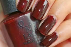 opi nail polish colors for winter 2017 nail polish designs