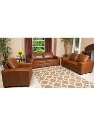 Tufted Leather Sofa Set by Sofas Center Tufted Leather Sofa Set Living Room Furniture