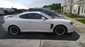 hyundai tiburon 2003 parts hyundai tiburon gt v6 2 7l 93k in shape with mods and