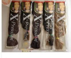 how much is expression braiding hair x pression ultra braid hair 82 inches health and beauty