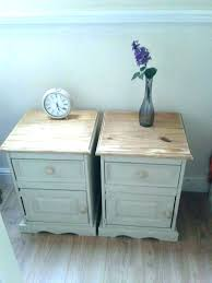 shabby chic side table white bedside dresser medium size of shabby chic side tables all