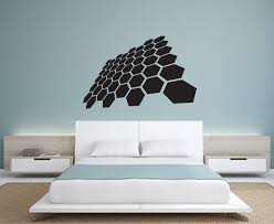wall decals stickers home decor home furniture diy abstract shape vinyl wall art mural sticker wa461 living room bedroom boys