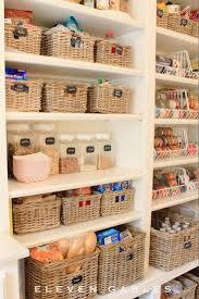Pantry Inventory Spreadsheet 185 Best Pantry Closet Images On Pinterest Organized Pantry