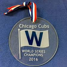 Chicago Cubs Map by Chicago Cubs World Champions W Ornament Glass House Store