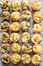 cuisine quiche mini quiche 4 ways culinary hill