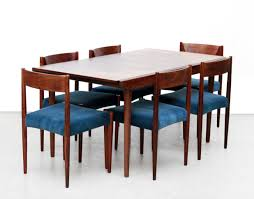 Rosewood Dining Room Set Rosewood Dining Room Set With 6 Chairs Extendable Dining Room