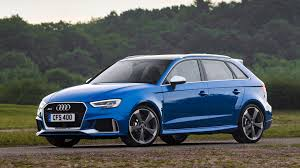 who owns audi car company used audi rs3 cars for sale on auto trader uk