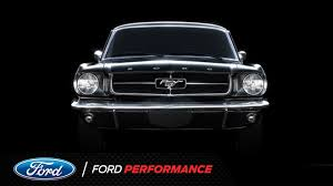 ford mustang history timeline ford mustang 50 years of evolution mustang ford performance