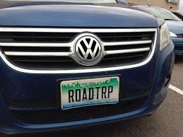 personalize plates get personalized or vanity license plates in michigan