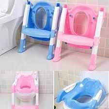 siege toilette bebe siège de bébé potty avec escalier ensemble de siège de toilette