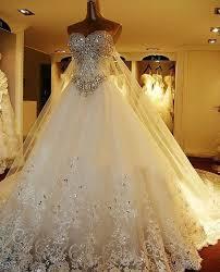 swarovski brautkleider 2015 brautkleider swarovski kristallen luxus braut kleider