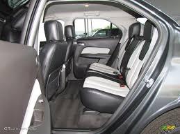 2006 Chevy Equinox Interior 2010 Chevrolet Equinox Lt Interior Photo 50270805 Gtcarlot Com