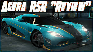 koenigsegg ghost sticker is the agera rsr worth 20 racing rivals car reviews youtube