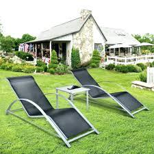 Chaise Lounge Patio Furniture Patio Ideas Outdoor Double Chaise Lounge Canada Outdoor Chaise