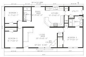 open floor plans for ranch homes floor plans for homes with inlaw suites houses free two master