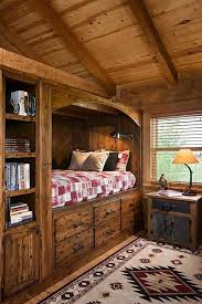 Log Home Interior Designs 18 Log Cabin Home Decoration Ideas Cabin Interior Design Cabin