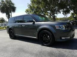 Ford Flex Interior Photos 2018 Ford Flex Interior Car Review Car Review