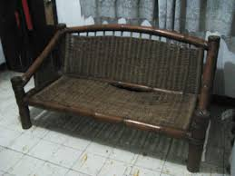 Philippines Used Family Living Room Furniture For Sale Buy Bamboo - Furniture living room philippines