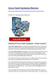 best software to make tutorial videos guru cash systems review by yongqiang xie issuu