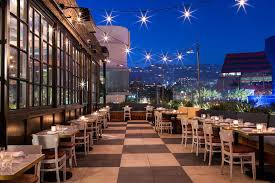 catch seafood restaurant in los angeles dining nightlife and events