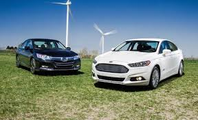 2012 ford fusion review car and driver honda accord reviews honda accord price photos and specs car