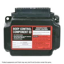ford windstar engine control relay from best value auto parts