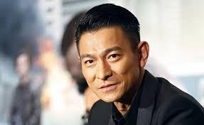 Andy Lau Blind Detective Profile Of Andy Lau Kung Fu Kingdom
