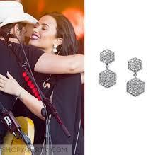 demi lovato earrings shop your tv demi lovato