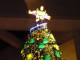 story of tree lights decoration