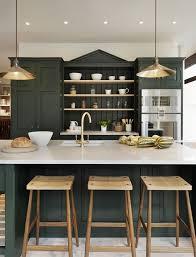 island kitchen bar counter vs bar height centsational style