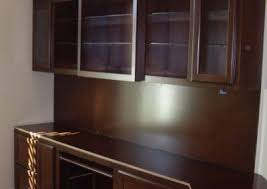 kitchen office furniture custom home office cabinets and built in desks
