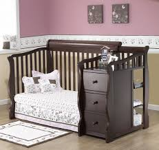 Cheap Baby Nursery Furniture Sets by Baby Cribs Stork Craft Portofino Crib And Changer Combo