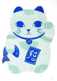 120 best lucky cats images on maneki neko cats and