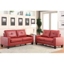 Leather Furniture Living Room Sets Leather Living Room Sets You Ll Wayfair