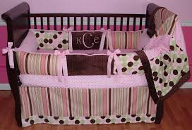 Nursery Bedding Sets For Girls by Decoration Ideas Cool Pink Theme Ideas For Light Pink Baby