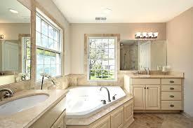 bathroom renovation idea fascinating bathroom simple stunning corner tub ideas