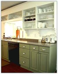 kitchen cabinets no doors kitchen without upper cabinets open kitchen cabinets no doors full