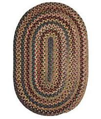 Country Primitive Rugs 25 Best Braided Rugs Images On Pinterest Braids Country