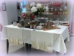How To Decorate A Table H U0026m Home Grand Opening Denver Pavilions Denver Interior Design