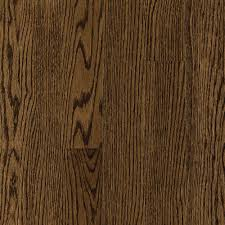 pioneered solid oak mocha boardwalk hardwood floors
