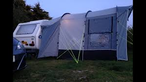 Awning Works Suncamp Tourer Drive Away Awning Works A Treat With The Microlite