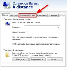 enregistrer bureau iilyo bureau virtuel se connecter à partir de windows 8