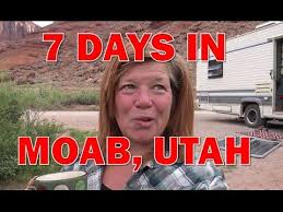 Utah Memes - full time rv liviing fun in moab utah youtube