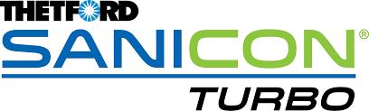 thetford sanicon turbo jayco