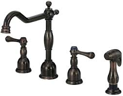 rubbed bronze kitchen faucets bronze kitchen faucets mauritiusmuseums com